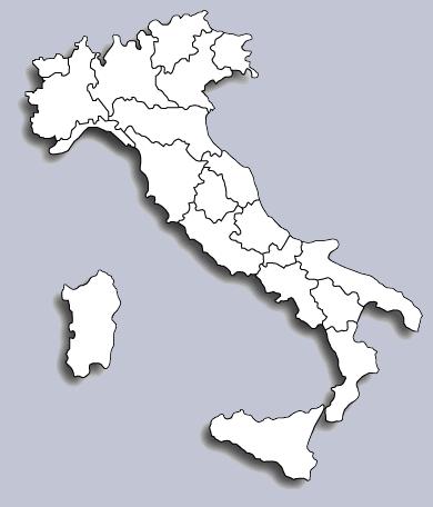 Cartina Italia Jesolo.Cartina Italia Ricerca Comuni